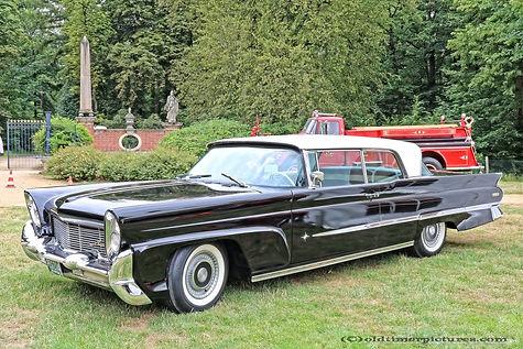 Lincoln Premiere - 1959