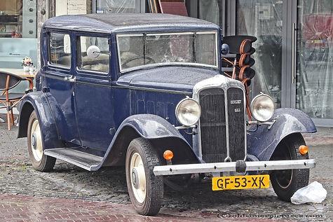 Berliet 944 VILB - 1933