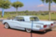 Ford Thunderbird Hardtop - 1960