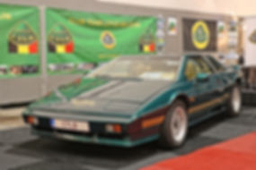 Lotus Esprit Turbo - 1981