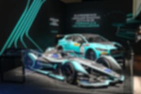 Jaguar E-Motorsport