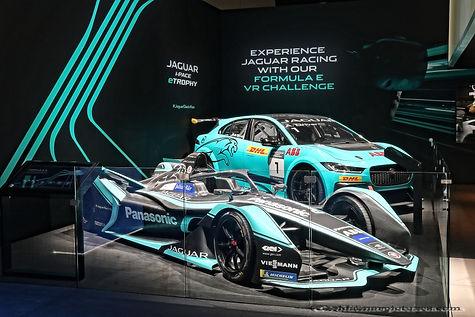 Jaguar E-Motorsport