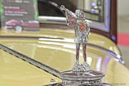 Cadillac V8 Cabriolet - 1929