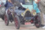 Bugatti Type 13 Brescia - 1925