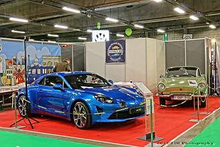 Antwerpse Renault Oldtimer Club