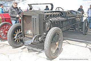 Brutus - 1907