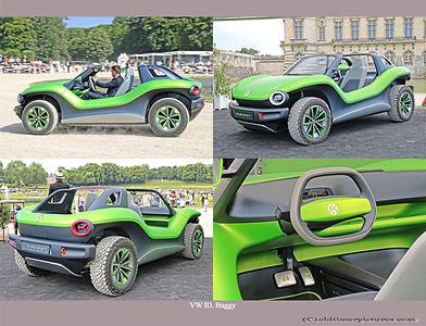 2020-VW ID. Buggy