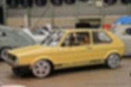 VW Golf 1.1 - 1979