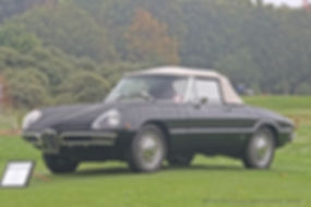 Alfa Romeo Duetto - 1966