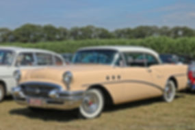 Buick Special - 1957