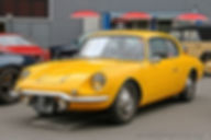 Alpine Renault A110 GT 4 - 1966