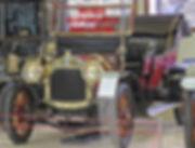 Musée Automobile Malartre