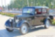 Peugeot 201 - 1934