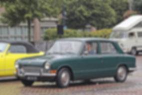 Triumph 1300 - 1969