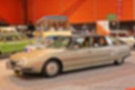 Citroen CX Prestige - 1976