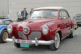 Studebaker Commander - 1951