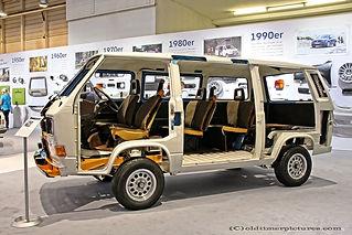 VW T3 - 1979