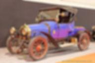 Unic - 1911