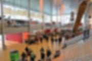 Bremen Classic Motorshow - Halle 1