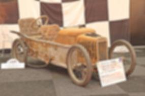 Bédélia A-AL - 1908