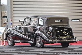 Rolls-Royce Silver Wraith Landaulette - 1958