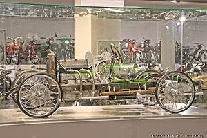 Model Simson Supra Type S - 1927