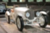 Mercedes 10/40 Sport - 1923