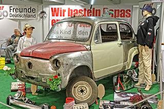 Fiat 500 Freunde Deutschland