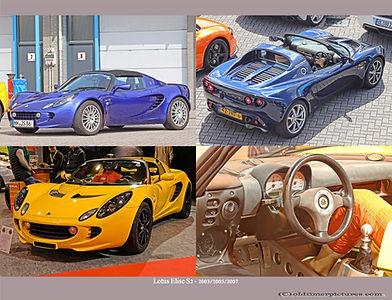 2007-Lotus Elise S2