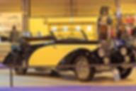Bugatti Type 57 Letourneur & Marchand - 1939