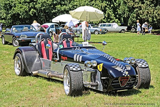 Lotus Seven Tiger - 1985