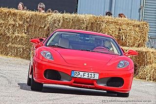 Ferrari F430 - 2008