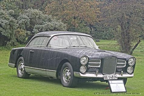 Facel Vega HK 500 - 1959