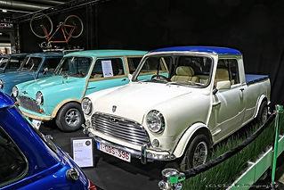 Mini Pickup - 1982