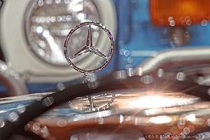Mercedes-Benz 300 SE - 1967