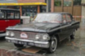 Ford Fairlane - 1962