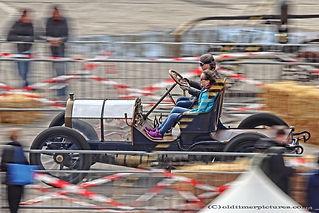 Mercedes-Simplex - 1903