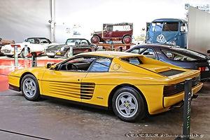 Ferrari Testarossa - 1991