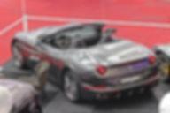 Ferrari California T - 2017