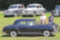 Mercedes-Benz 220S - 1957