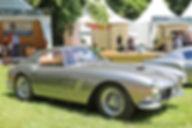 Ferrari 250 GT Berlinetta - 1961