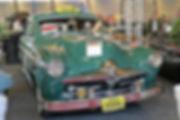 Frazer Vagabond - 1951