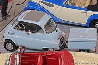 BMW-Isetta