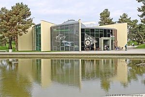 Skoda paviljoen; Autostadt Wolfsburg