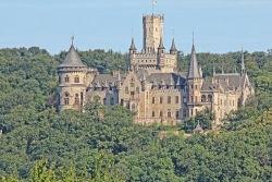 Schloss Marienburg