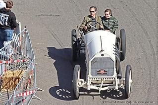 Blitzen Benz - 1909
