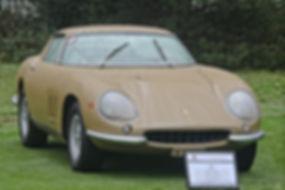 Ferrari 275 GTB-2 Longnose - 1965