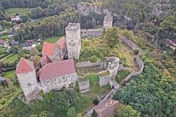 Burg Hardegg, Austria