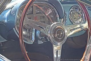Fiat 8V - 1953
