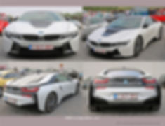 2017-BMW i8 Coupe eDrive